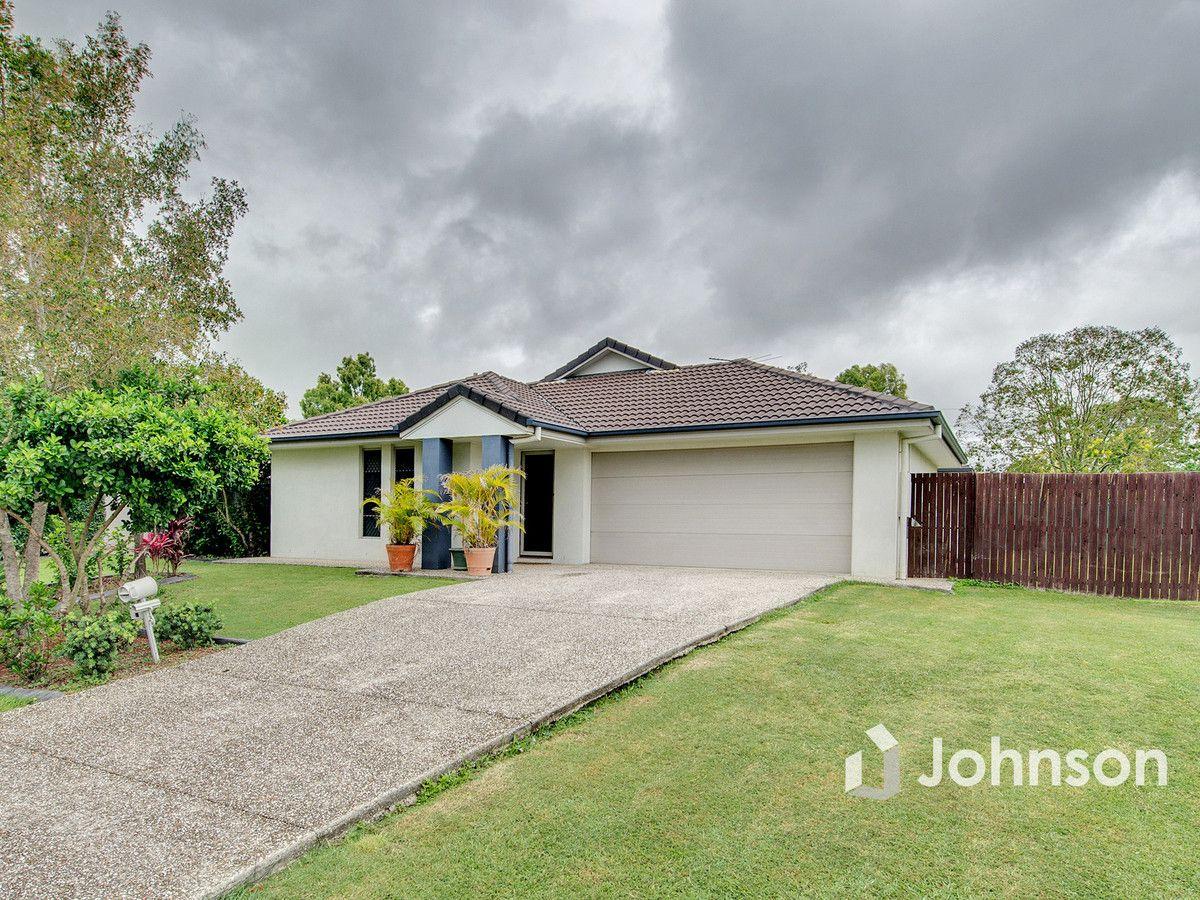 4 Baden Jones Way, North Booval QLD 4304, Image 0