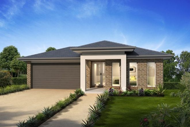 Picture of Lot 5017 Proposed Road, LLANDILO NSW 2747