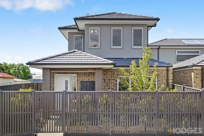 Picture of 1/213 Melbourne Road, RIPPLESIDE VIC 3215