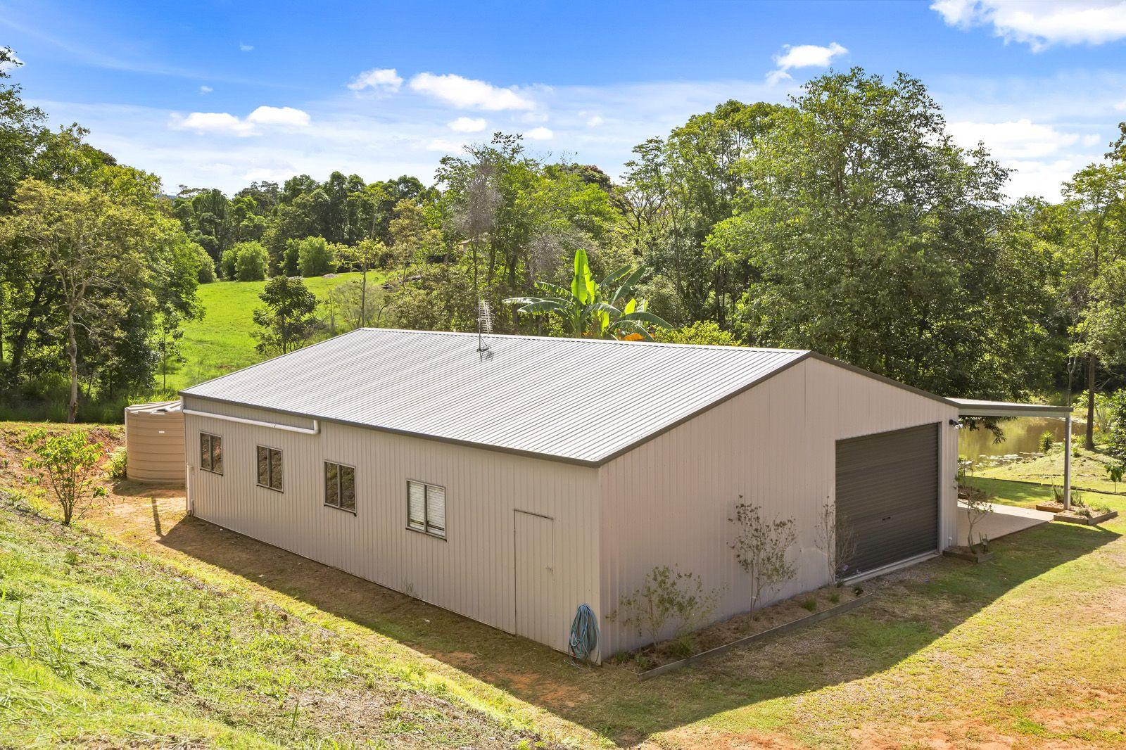 25 Parsons Knob Road South, Hunchy QLD 4555, Image 1