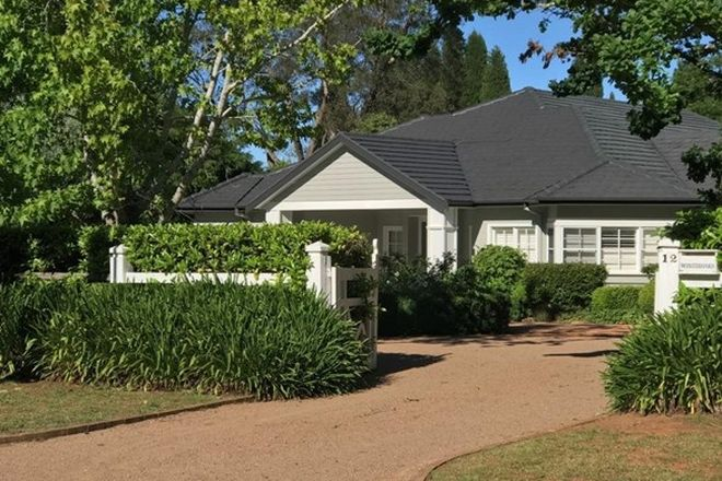Picture of 12 Patchway Place, BURRADOO NSW 2576
