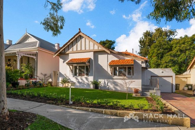 Picture of 18 View Street, SUBIACO WA 6008