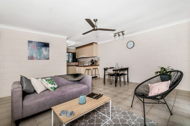 Picture of 7/120 Greenslopes Street, EDGE HILL QLD 4870