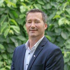 Gary Cooke, Sales representative