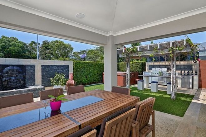 Picture of 1 Selwyn Circuit, TRINITY PARK QLD 4879