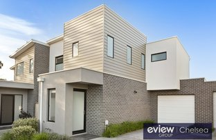 Picture of 3/27 Woodbine Grove, Chelsea VIC 3196