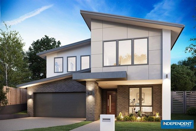 Picture of 9 Temple Terrace, DENMAN PROSPECT ACT 2611