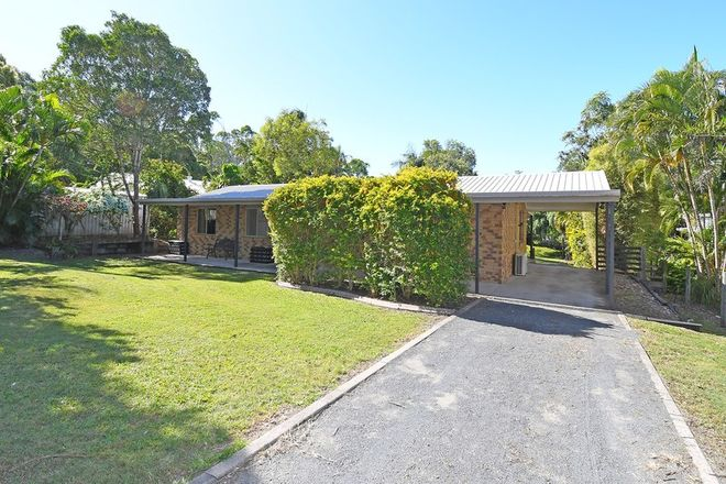 Picture of 45 Mathiesen Road, BOORAL QLD 4655