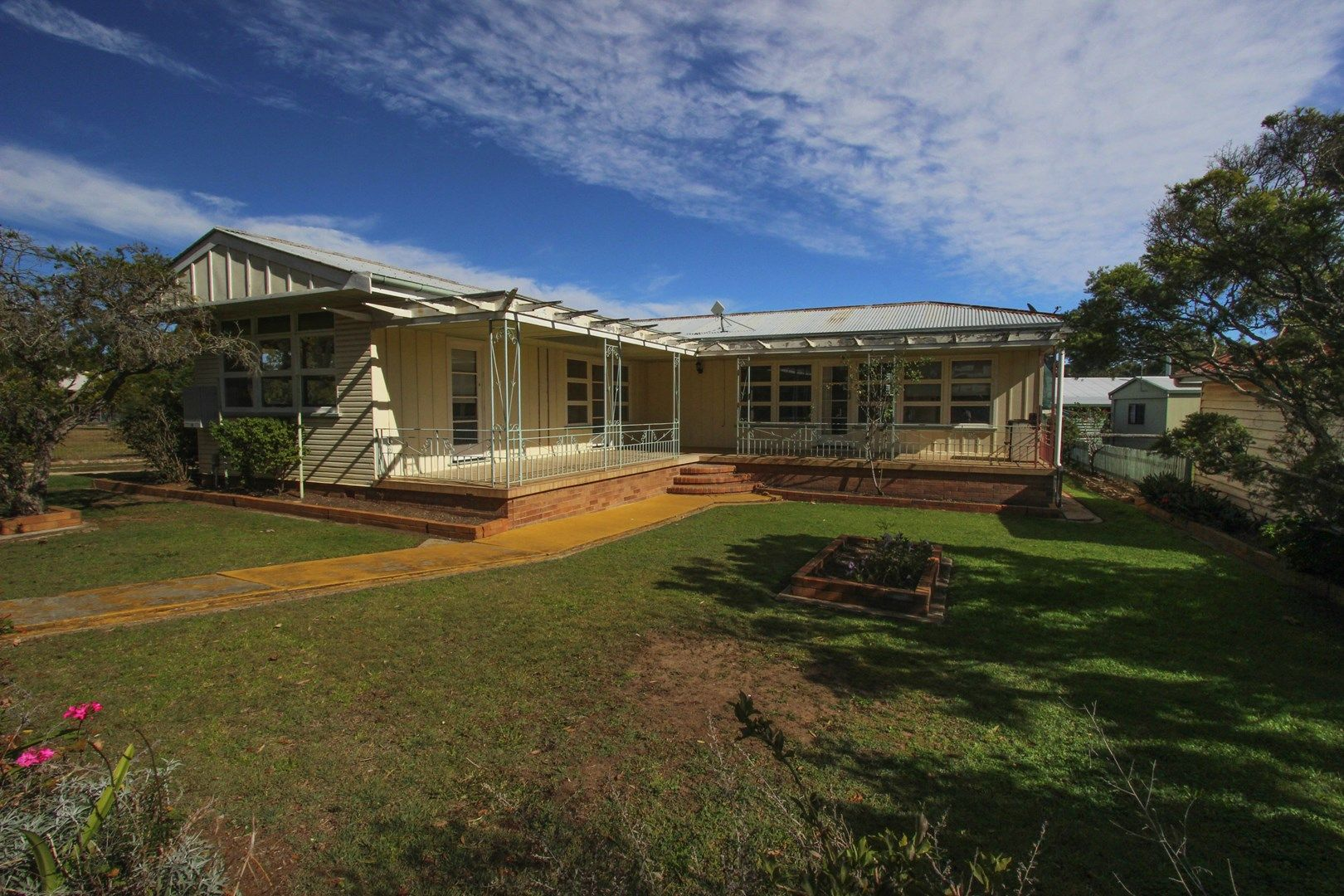 21 Park Road, Crows Nest QLD 4355, Image 0