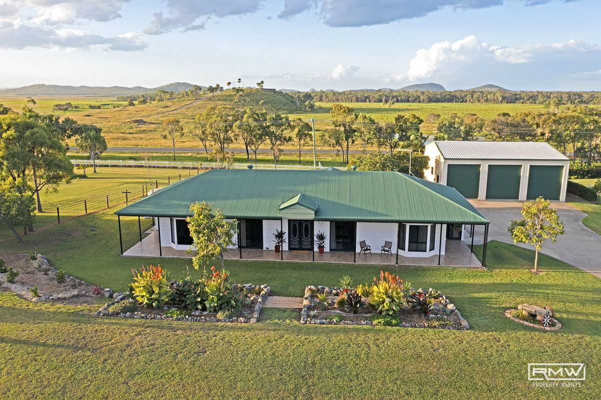 3 Farrier Drive, Tanby QLD 4703, Image 0