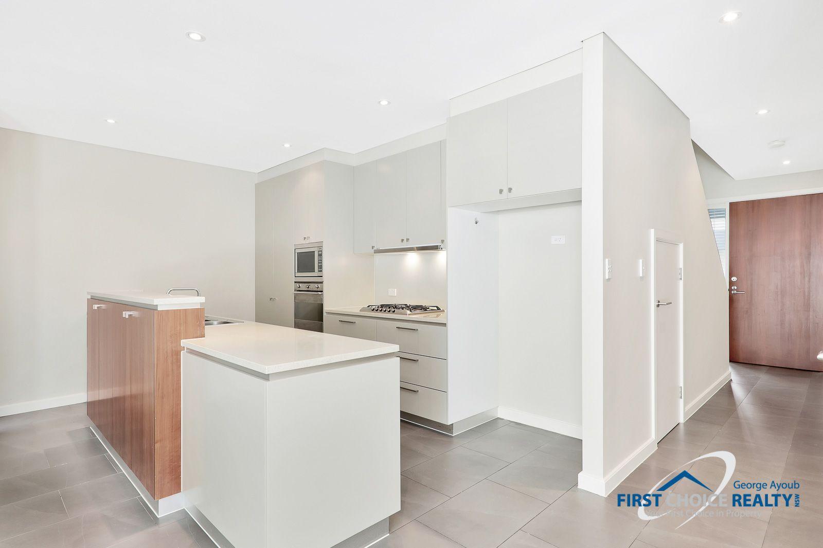 1 Waterstone  Crescent, Bella Vista NSW 2153, Image 1