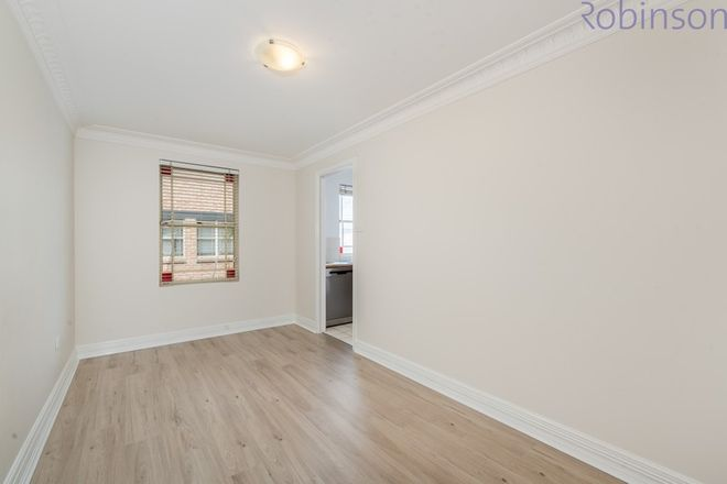 Picture of 3/86 Brooks Street, COOKS HILL NSW 2300