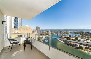 Picture of 67/40 Ferny Avenue, Surfers Paradise QLD 4217