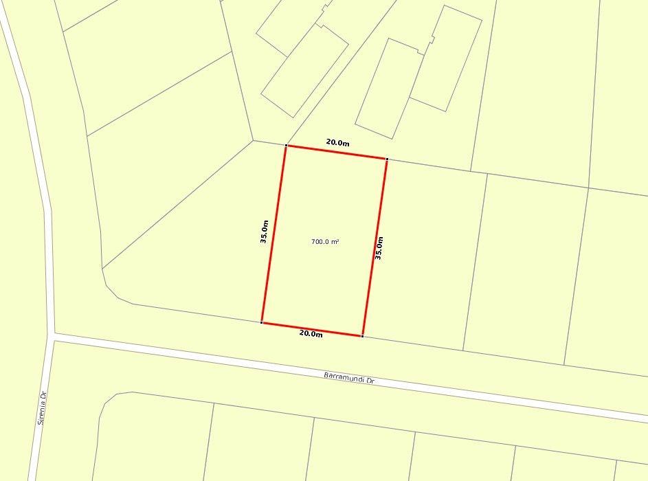 4 Barramundi Drive, Burrum Heads QLD 4659, Image 2