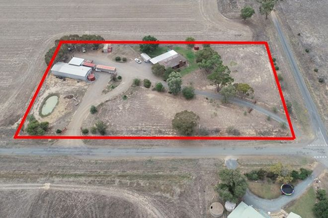 Picture of 365 O'Sheas Road, MARIONVALE VIC 3634