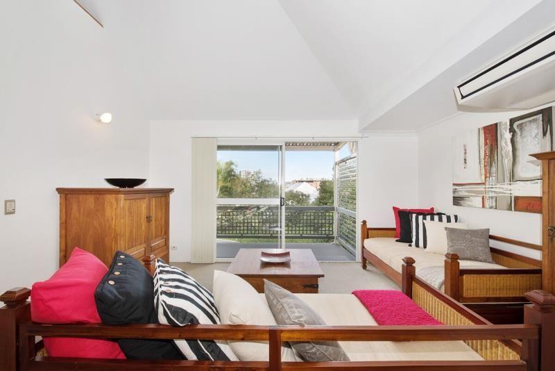 2a/24 Plunkett Street, Paddington QLD 4064, Image 2