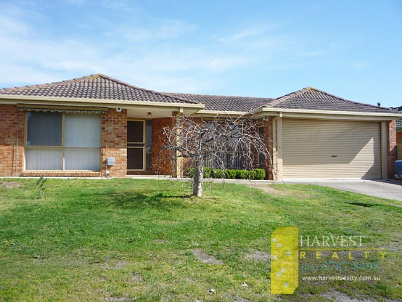 5 Broome Crescent, Cranbourne North VIC 3977, Image 0