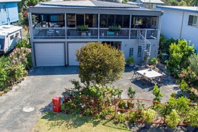 Picture of 5 Currawong Close, RAYMOND ISLAND VIC 3880