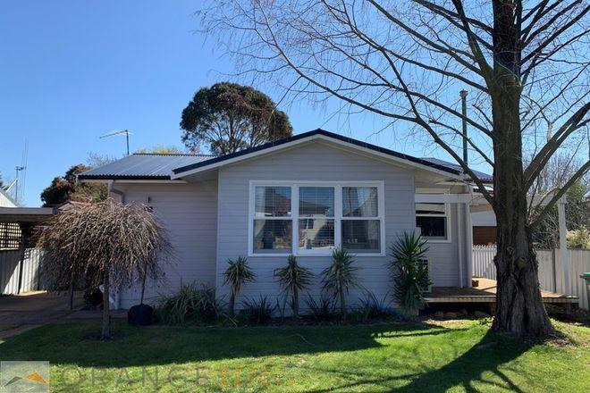 Picture of 17 Kearneys Drive, ORANGE NSW 2800