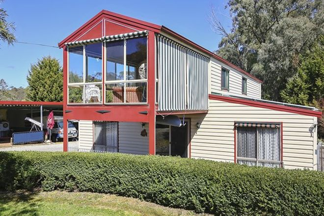 Picture of 2187 Maroondah Highway, BUXTON VIC 3711