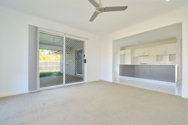 Picture of 28 Orpheus Drive, CALLIOPE QLD 4680