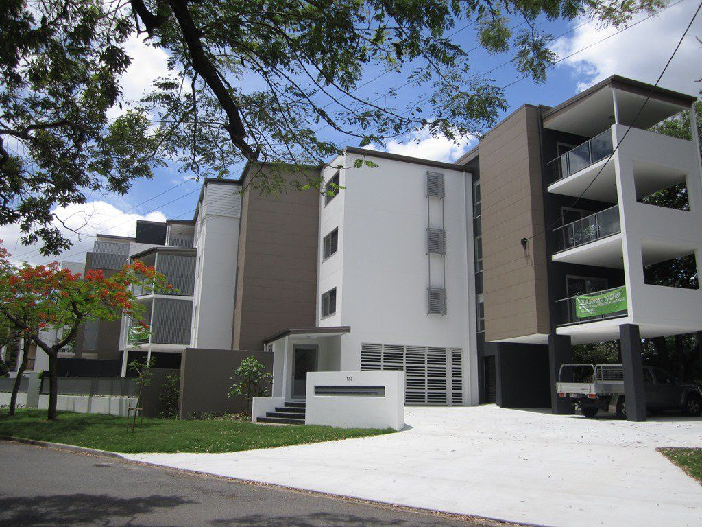 3/173 Macquarie St, St Lucia QLD 4067, Image 0