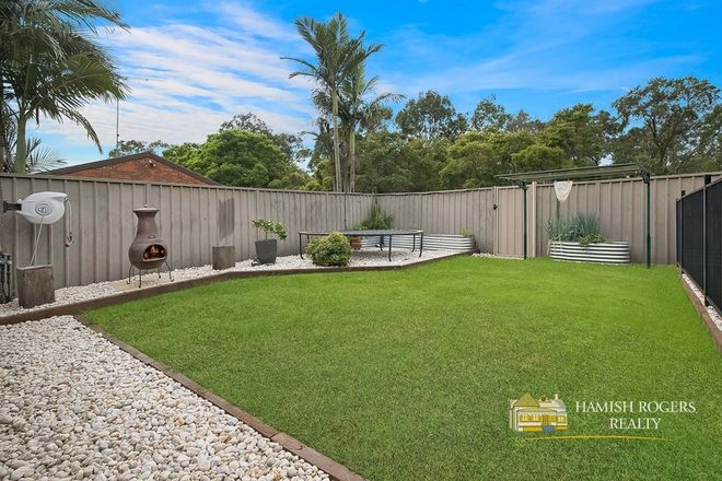 Picture of 23 Ivy Avenue, MCGRATHS HILL NSW 2756