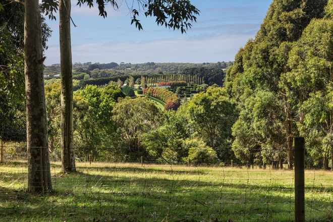 Picture of 320-328 Barkers Road, MAIN RIDGE VIC 3928