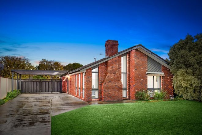 Picture of 22 Judkins Avenue, HOPPERS CROSSING VIC 3029