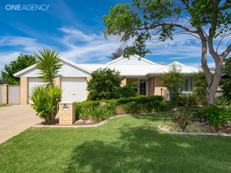 48 Kaldari Crescent, Glenfield Park NSW 2650, Image 0