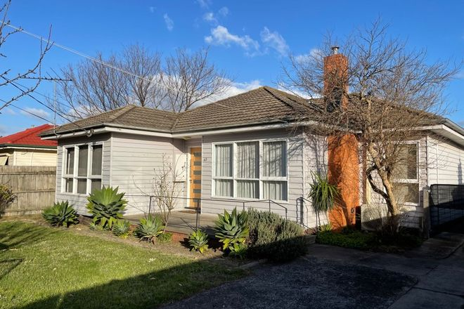 Picture of 48 Myrtle Street, NOBLE PARK VIC 3174