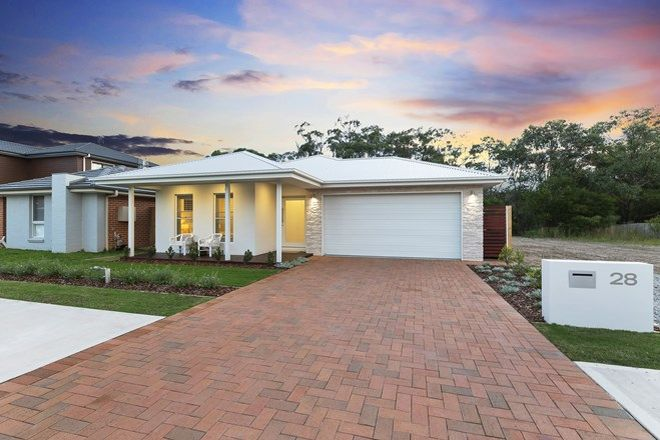 Picture of 28 Parry Parade, WYONG NSW 2259