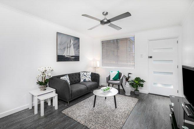 Picture of 4/12 Caronia Avenue, CRONULLA NSW 2230