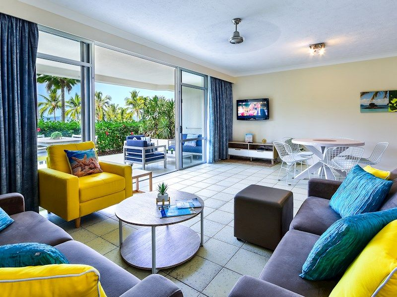 CA 004/14 Resort Drive, Whitsunday Apartments West, Hamilton Island QLD 4803, Image 0