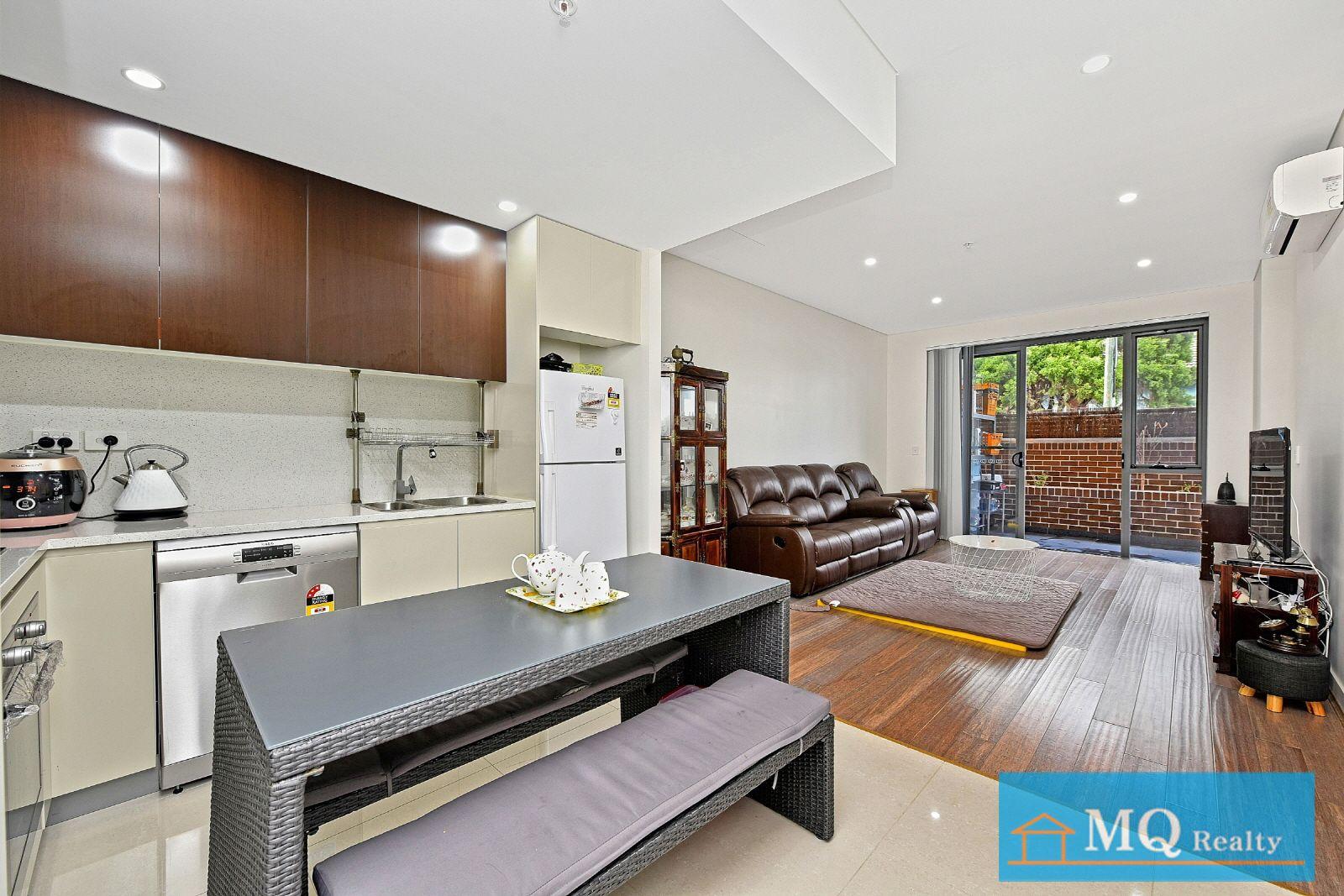 2/3-7 Taylor Street, Lidcombe NSW 2141, Image 0