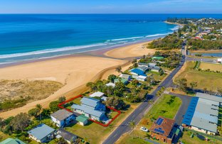 Picture of 15 Ocean Road, Brooms Head NSW 2463