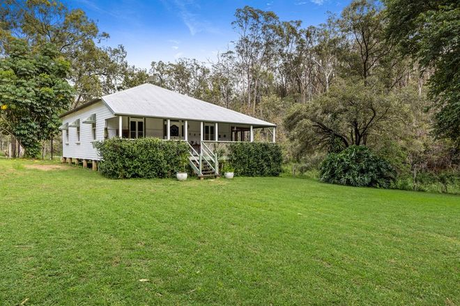 Picture of 24 Outlook Crescent, VINEGAR HILL QLD 4343