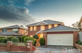 Picture of 5 Don Eva Court, Rowville VIC 3178
