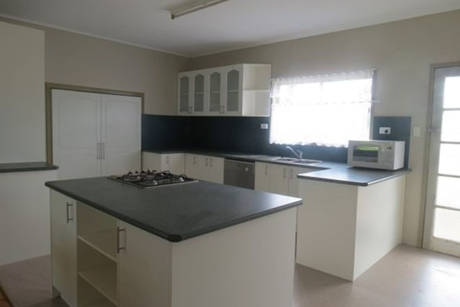 Picture of 2 Moyles Lane, MITCHELL QLD 4465