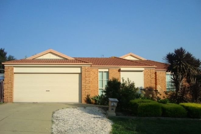 Picture of 1 Kiandra Mews, HAMPTON PARK VIC 3976
