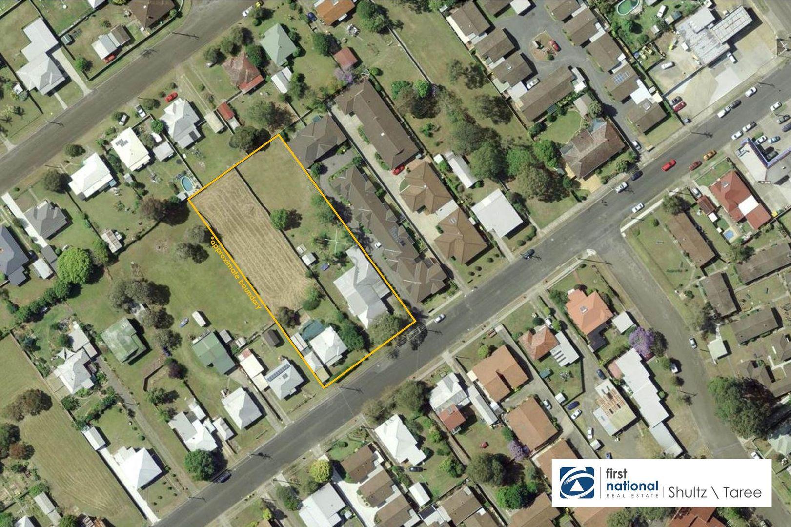 11 & 13 Spence Street, Taree NSW 2430, Image 0