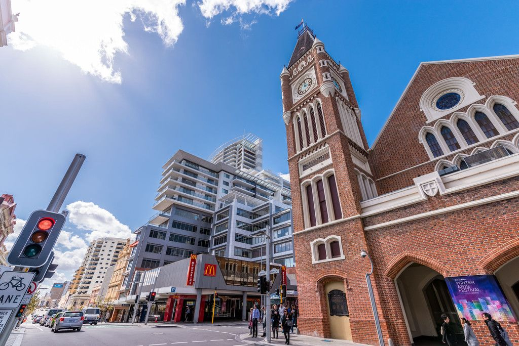51/580 Hay Street, Perth WA 6000, Image 0