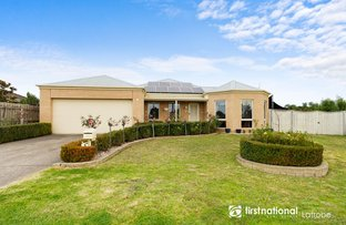 Picture of 3 Wyndham Court, Traralgon VIC 3844
