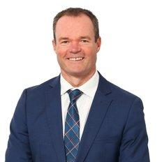 James Walters, Sales representative