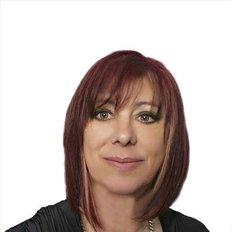 Anna Porretta, Property Consultant