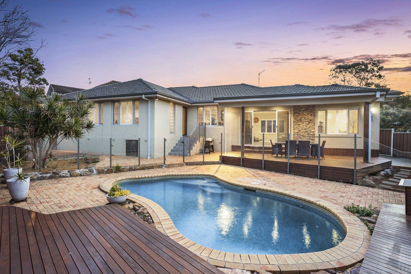 4 Scott Place, Kirrawee NSW 2232, Image 0