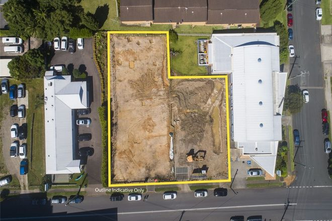 Picture of 8-10 Smith St, CHARLESTOWN NSW 2290