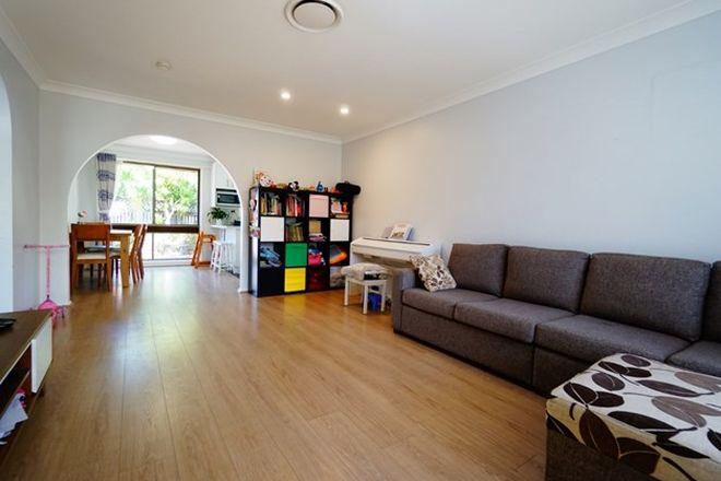 Picture of 9/6 Taranto Road, MARSFIELD NSW 2122