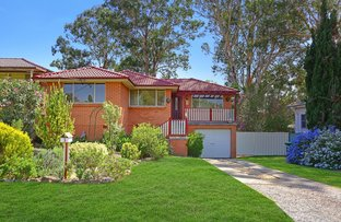 Picture of 3 Christopher Avenue, Camden NSW 2570