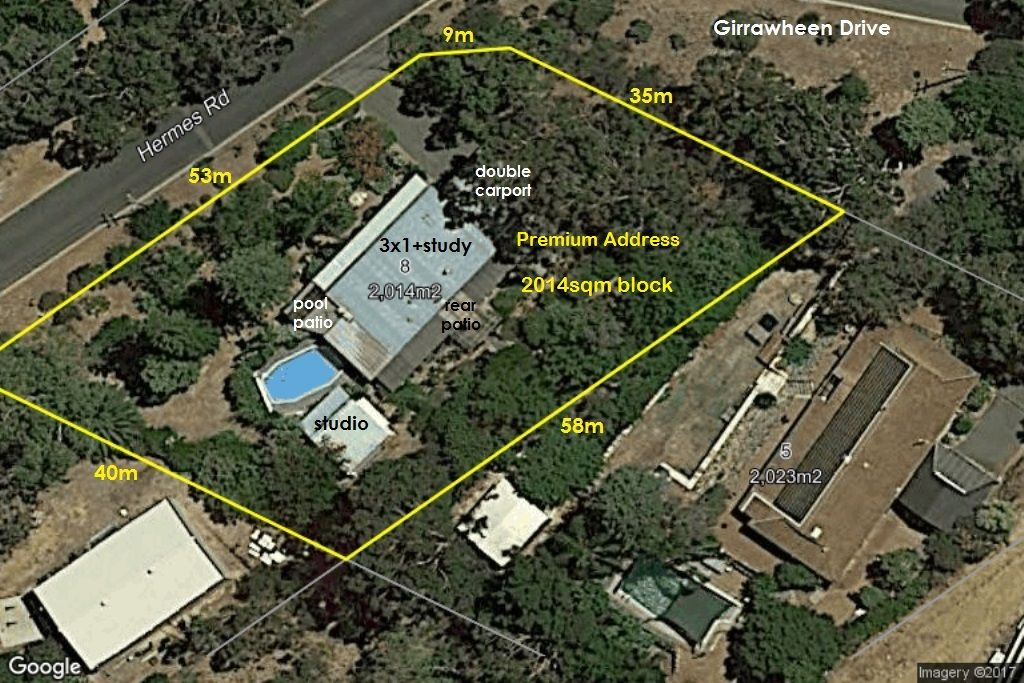 8 Hermes Road, Gooseberry Hill WA 6076, Image 0